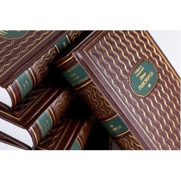 Д.Голсуорси. Собрание сочинений в 6 томах