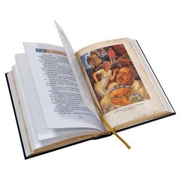 Гоголь Н.В. Собрание сочинений в 5 книгах