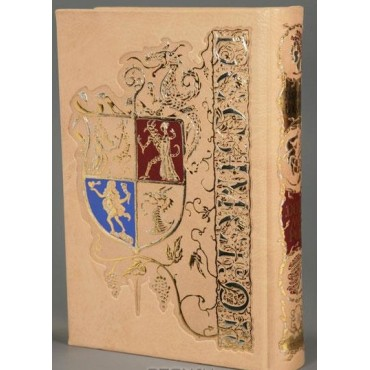 """Бокаччо Дж. """"Декамерон"""" в 2 т.(коллекционное издание)"""