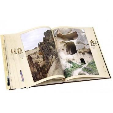 Сокровенная Каппадокия