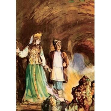 Библиотека детской классики в 50 т.(экс.изд.)