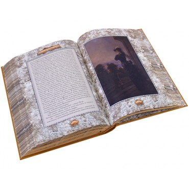 Толстой Л.Н.   Собрание сочинений  в 8 книгах