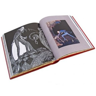 Эдгар По. Стихотворения. Проза (коллекц.изд.)