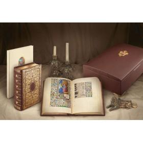 Французский часослов, XV век
