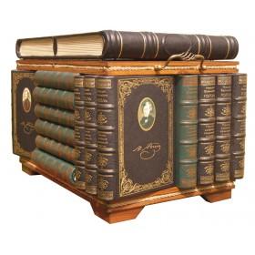 Гоголь.Собрание сочинений и писем в 17 томах(экс)