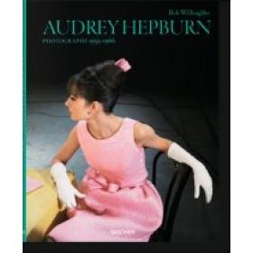 Audrey Hepburn 1953–1966