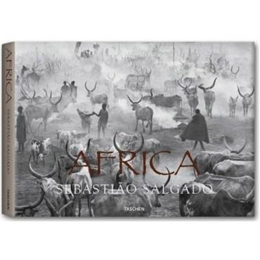 Africa.Sebastiao Salgado