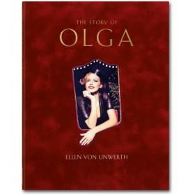 Ellen von Unwerth. The Story of Olga