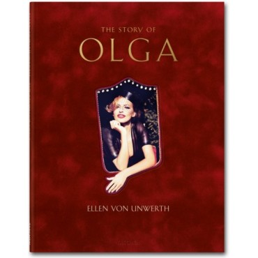 Ellen von Unwerth. The Story of Olga