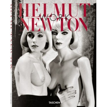Helmut Newton. Work