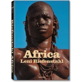 Leni Riefenstahl. Africa