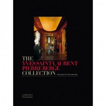 Yves Saint Laurent-Pierre Berge Collection