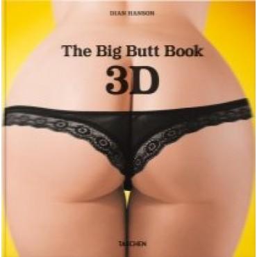 The Big Butt Book 3D