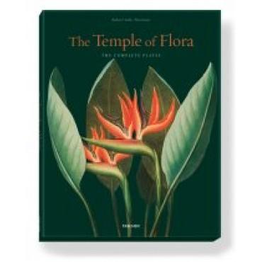 Temple of Flora, Thornton