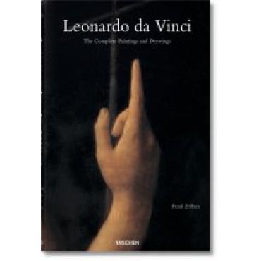 Leonardo da Vinci. Complete Paintings and Drawings