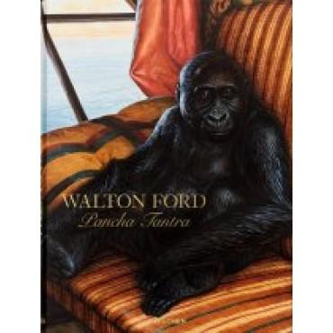 Walton Ford. Pancha Tantra