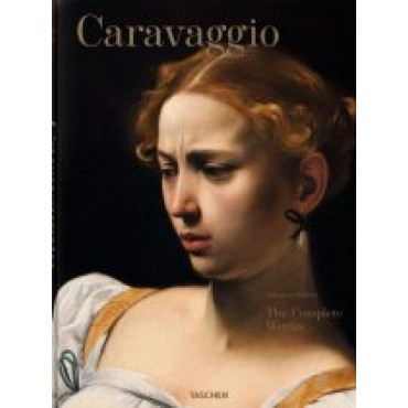 Caravaggio. The Complete Work