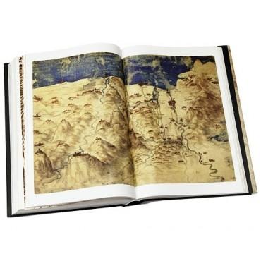 Леонардо да Винчи. Полное собрание живописи и графики