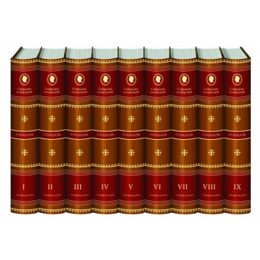 Стендаль. Собрание сочинений в 9 томах