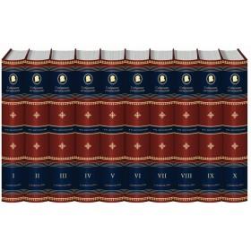 собрание сочинений  Ф. М. Достоевский в 10 томах