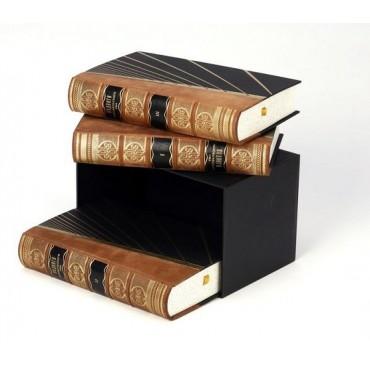 Подвиги человеческого ума (3 тома)