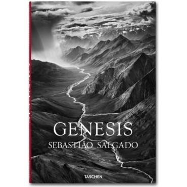 Genesis.Sebastião Salgado
