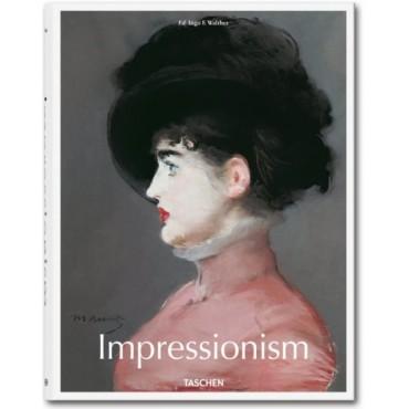 Импрессионизм