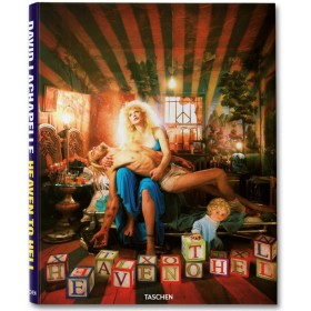 LaChapelle. Heaven to Hell