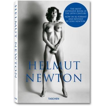 Helmut Newton, SUMO. Хельмут Ньютон, сумо