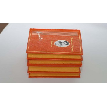 Высоцкий «ИЗБРАННОЕ» в 4-х томах