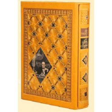 Толстой Л.Н. Собрание сочинений в 8 т.(коллекционное издание)
