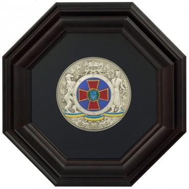 """Подарок """"Национальная гвардия"""""""