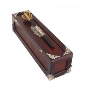 Копия булавы гетмана Полуботка в подарочном футляре