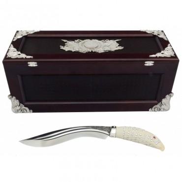 Подарочная коробка для ножа