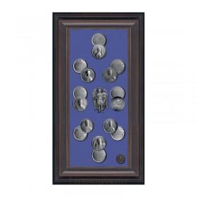 Подарочный сувенир Киевские князья Рюриковичи