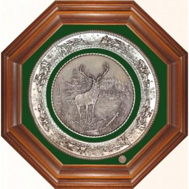 Подарок охотнику 'Охота на оленя'