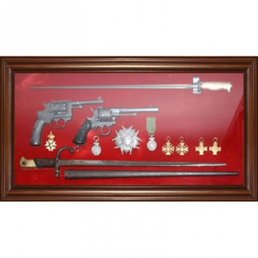 Награды и оружие Франции от 2-й империи до 1945 года
