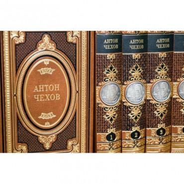 А. П. Чехов. Собрание сочинений в 12 томах (комплект из 12 книг)