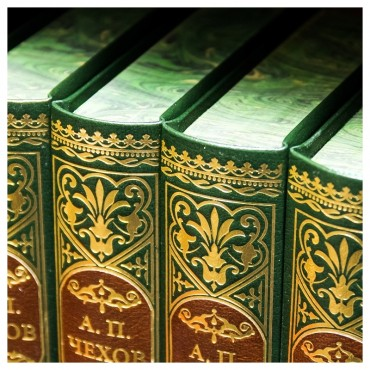 Собрание сочинений А.П. Чехов в 12 томах