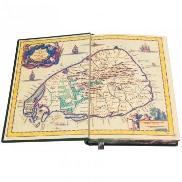"""Книга """"23000 миль на яхте """"Тамара"""""""" Г.И. Радде"""