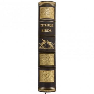 "Книга ""Птицы"". Одюбон Дж.Дж."
