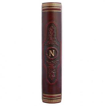 Книга Наполеон