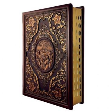 Книга Библия 210*300 мм