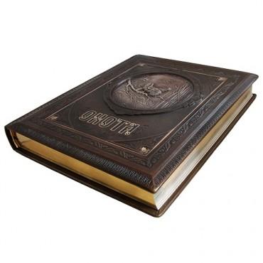 Книга Охота Курт Г. Блюхель