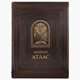 Книга Библейский атлас